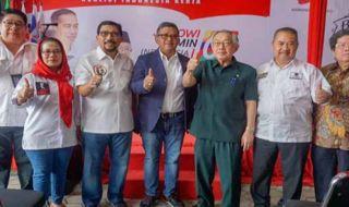 Tim Kampanye Jokowi-Maruf Amin