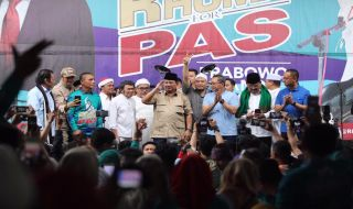 Prabowo Sandi Rhoma