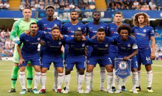 Liga Europa 2018-2019, Chelsea, BATE Borisov