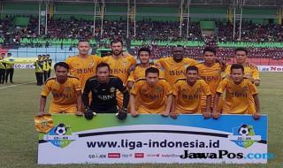 Liga 1 2018, Mitra kukar, Bhayangkara FC