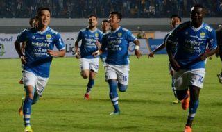 Borneo FC, Persib Bandung, Liga 1 2018, Roberto Carlos Mario Gomez, Dejan Antonic