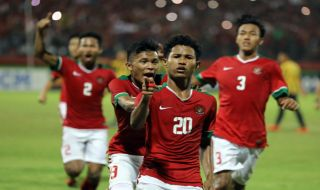 Piala Asia U-16 2018, Timnas U-16, Timnas U-16 Indonesia, Iran