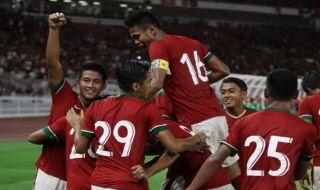 Prediksi Indonesia vs Mauritius, Indonesia, Timnas Indonesia, Mauritius, Laga Uji Coba, Persahabatan, Stefano Lilipaly, Kurniawan Dwi Yulianto