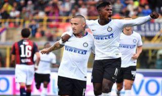 Serie A 2018-2019, Liga Italia, Inter Milan