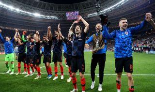 UEFA Nations League, Kroasia, Spanyol
