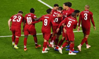 Premier League 2018-2019, Liga Inggris, Liverpool, Cardiff City, Liverpool vs Cardiff City