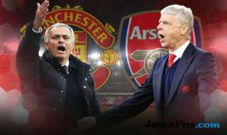 Manchester United vs Arsenal, Manchester United, Arsenal, Arsene Wenger, Old Trafford, Jose Mourinho