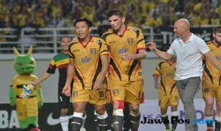 Liga 1 2018, Mitra Kukar, PSMS Medan