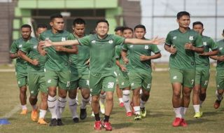 Liga 1 2018, PSMS Medan, Perseru Serui