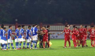 Liga 1 2018, Persib Bandung, Persija Jakarta, Persib vs Persija, El Clasico Indonesia