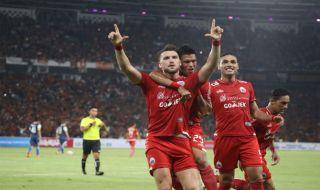 Liga 1 2018, Persija Jakarta, PS Tira, Prediksi Persija vs PS Tira