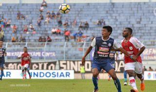 Liga 1 2018, Persipura Jayapura, Arema FC, Persipura vs Arema