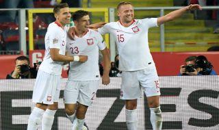 UEFA Nations League, Polandia, Italia, Roberto Mancini