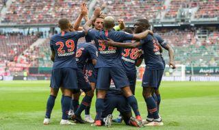 paris saint-germain vs atletico madrid