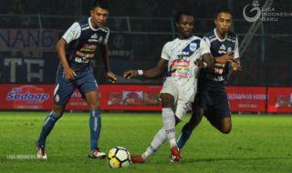 Liga 1 2018, PSIS Semarang, Arema FC