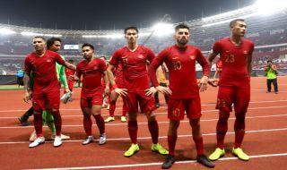 Piala AFF 2018, Timnas Indonesia, Indonesia, Thailand, Rajamangala