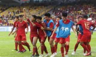 Piala AFF U-16 2018, Timnas U-16 Indonesia