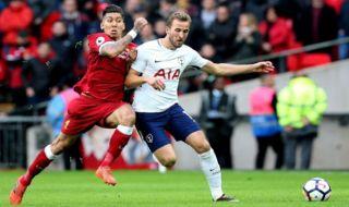 Premier League 2018-2019, Liga Inggris, Tottenham Hotspur, Liverpool, Tottenham vs Liverpool