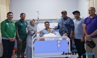 Persebaya Surabaya, Rachmat Irianto, Azrul Ananda, Liga 1 2018, Presiden Klub Persebaya