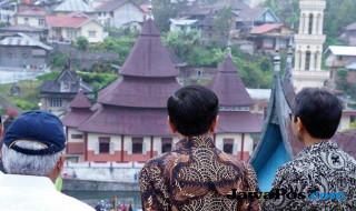 Pariangan, Desa Terindah,
