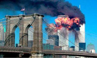 israel, serangan 9/11, manara kembar wtc,