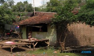 rtlh, rumah tak layak huni, warga miskin, warga tidak mampu