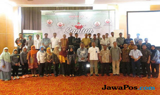 training petani, pelatihan petani, tot program santun