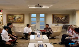Imam Nahrawi, Sulawesi Tengah, Asian Games 2018, Central Celebes Marathon 2018