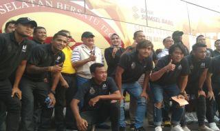 Sriwijaya FC, Liga 1 2018, Investor Baru, Mahaka Group, Erick Thohir
