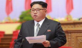 Puan ke Korut Sampaikan Undangan Asian Games Jokowi pada Kim Jong Un