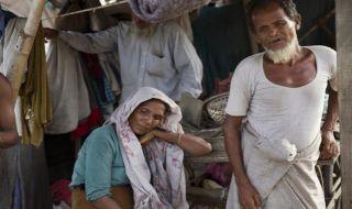 Pengungsi Rohingya