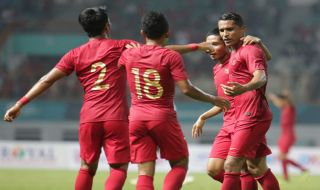 Bruno Pinheiro, Qatar, Indonesia, Timnas Indonesia, Piala Asia U-19 Indonesia, Asian Games 2018