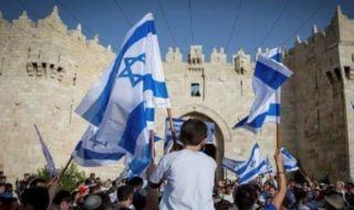 Rabi Yahudi tak senang Undang-undang Negara Yahudi