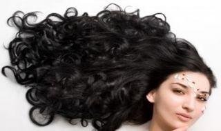 tips merawat rambut, tips melembabkan rambut, manfaat soda kue, cara melembabkan rambut,