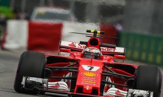 Formula 1 2018, F1, GP Amerika, Sebastian Vettel, Kimi Raikkonen, Lewis Hamilton, Valtteri Bottas, Daniel Ricciardo, Max Verstappen, Fernando Alonso