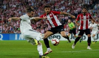 La Liga 2018-2019, Liga Spanyol, Real Madrid, Athletic Bilbao