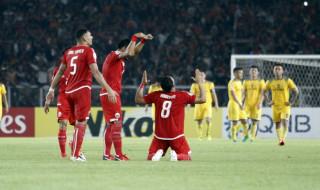 Persija Jakarta, PS TIRA, Liga 1 2018, Riko Simanjuntak, Vava Mario Yagalo, Bambang Pamungkas, Addison Alves, Rezaldi Hehanusa,