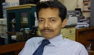 Rektor UINSA
