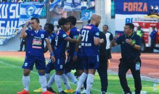 PSIS Semarang, Liga 1 2018, PSSI, PT LIB