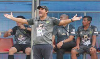 Persebaya Surabaya, Liga 1 2018, Angel Alfredo Vera, Chairul Basalamah