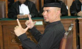 Respons Ahmad Dhani Tahu Akan Dilaporkan Polisi karena Ngutang