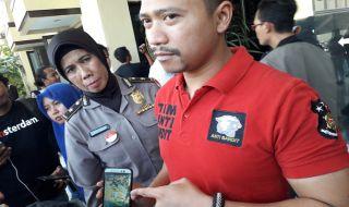 Spesialis jambret handphone ditangkap polrestabes surabaya