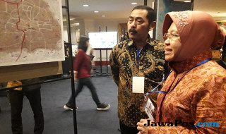 Wali Kota Surabaya