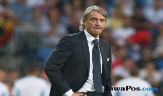 FIGC, Timnas Italia, Roberto mancini