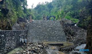 Rp 5,5 Miliar untuk Renovasi Bendungan Subak Nungnung