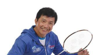 Asian Games, Rudy Hartono, bulu tangkis