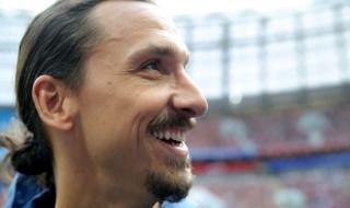Piala Dunia 2018, Zlatan Ibrahimovic