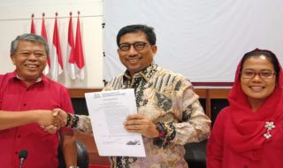 Tim Kampanye Daerah Jokowi-Ma'ruf Amin