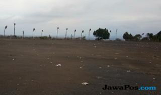 Sampah Kotori Terminal Kargo Gilimanuk
