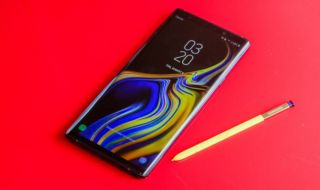 Galaxy Note 9, Samsung Galaxy Note 9, Galaxy Note 10 bocoran